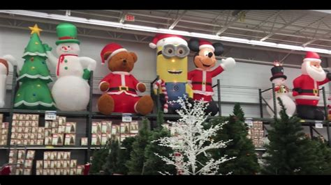 days  christmas walmart xmas section neptune