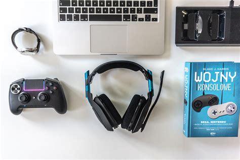 recenzja astro a50 wireless headset kt 243 ry podbił serca graczy w usa