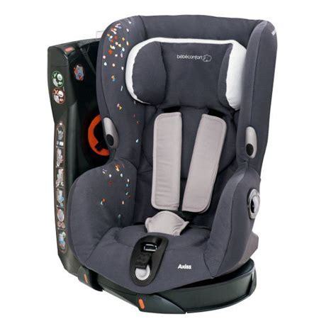 siege auto romer isofix groupe 2 3 siège auto axiss confetti groupe 1 achat vente siège