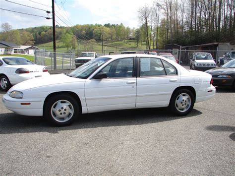 chevrolet lumina best photos and information of model