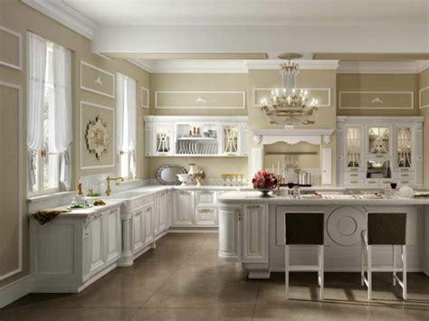 cuisine de style la cuisine style cagne décors chaleureux vintage