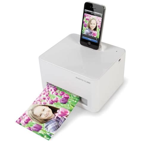 iphone photo cube printer top 10 most wanted gifts for topteny 2015