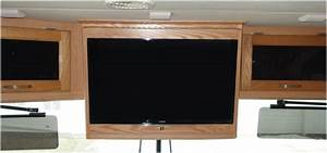 TV Remodels - Country Craftsman & Woodworking