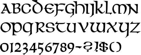 callifonts  calligraphy fonts