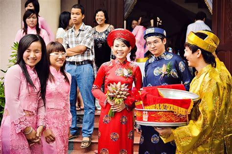 overseas wedding  vietnam ho chi minh city day