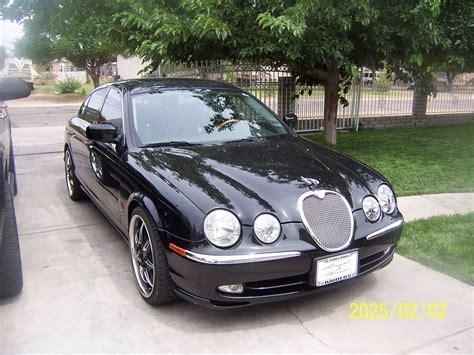 Jaguar S Type 2000 by Blackjaguar 2000 Jaguar S Type Specs Photos Modification