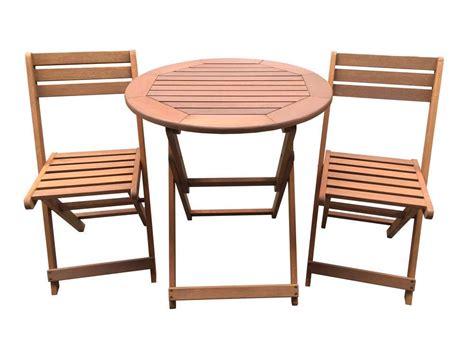 chaise de jardin bois salon de jardin en bois exotique sydney quot maple quot marron