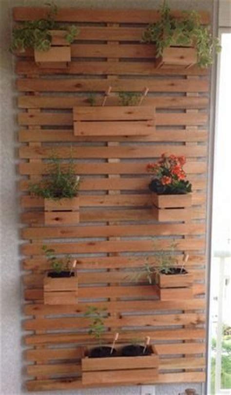 floreira jardim vertical  cachepo    madeira nobre