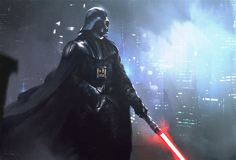 Star Wars, Darth Vader Wallpapers Hd / Desktop And Mobile