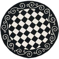 checkered  images black white mackenzie