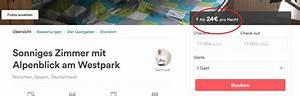 Rechnung Airbnb : rechnung mit 7 mwst airbnb community ~ Themetempest.com Abrechnung