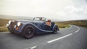 The Morgan Plus 4