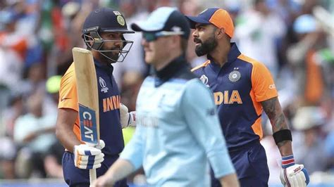 Match 2, icc cricket world cup, 2019 at nottingham, may 31, 2019. ICC World Cup 2019 updated points table - India's defeat ...