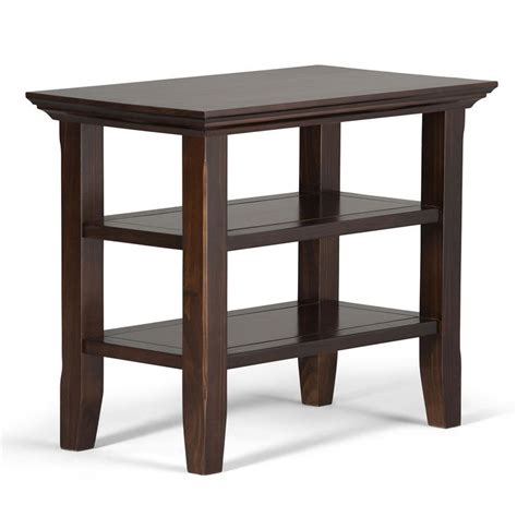 narrow end tables best 25 narrow side table ideas on pinterest very