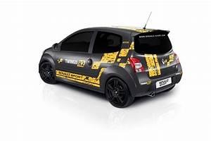 Renault La Valette Du Var : rallye du var ragnotti sur une renault twingo rs r2 en ouverture ~ Gottalentnigeria.com Avis de Voitures