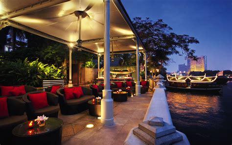 peninsula bangkok travel leisure