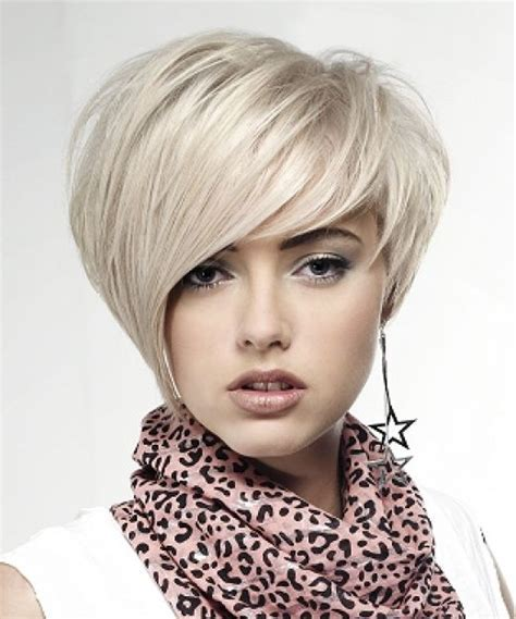 Trendy For Short Hairstyles: Cool Short Hairstyles