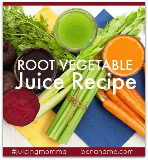 juice vegetable root vegetables recipe juicing preparing