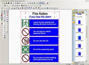 Fire Escape Plan for Hotels
