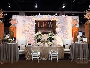 Lynn Fletcher Weddings § Bridal Expo 2013 | Wedding DIY ...