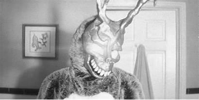 Frank Darko Donnie Rabbit Bunny Scary Creepy
