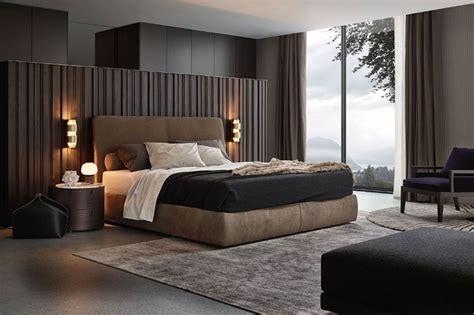 Stilvolle Und Sexy Maskuline Schlafzimmer Design Ideen