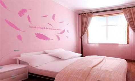 inspirational room ideas wallpaper  teen girl bedroom