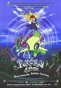 Pokemon4Ever