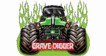 Digger Grave Printables Diy Theme