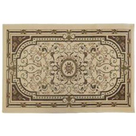 Mansion Rugs by Orian Rugs Mansion Lambswool Accent Rug 31 In X 45 In