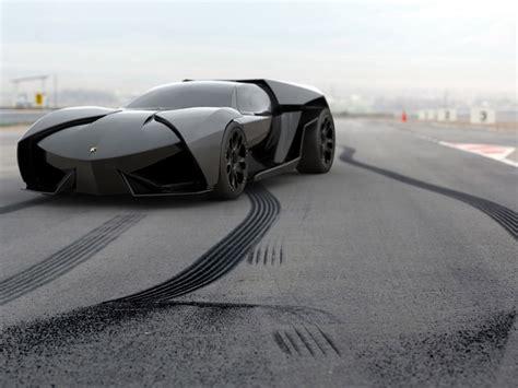 Lamborghini-ankonian-concept Design Desktop Wallpapers