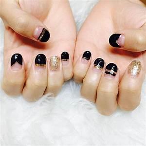 25 black summer nail designs ideas design trends