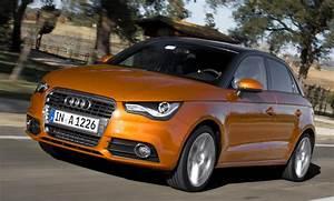 Audi A1 Kosten : audi a1 sportback 1 4 tfsi im fahrbericht ~ Kayakingforconservation.com Haus und Dekorationen