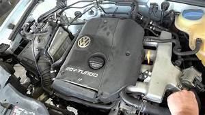 1999 Volkswagen Passat 1 8l Engine With 37k Miles