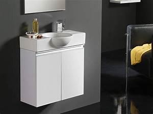 Waschbecken Spiegel Kombination : badm bel set g ste wc waschbecken waschtisch mit spiegel venezia 60cm ebay ~ Markanthonyermac.com Haus und Dekorationen