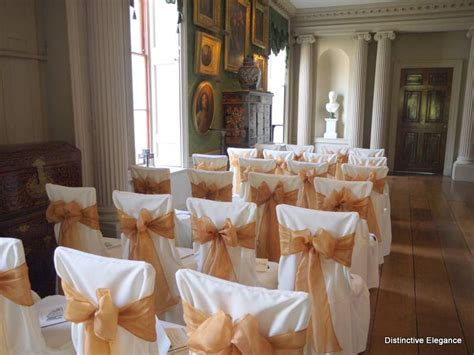 chair covers wedding chair covers surrey distinctive