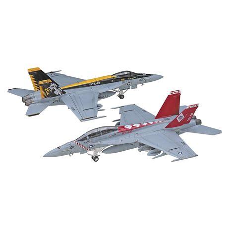 Hasegawa F/a-18e/f Super Hornet