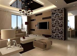 Living room interior designs for duplex 3D house, Free