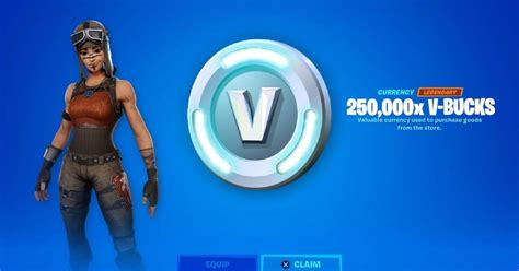 Epic Games is giving away free V-Bucks to millions of ...