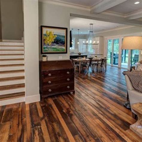 White Oak Reclaimed Wood Flooring   Carpet Vidalondon