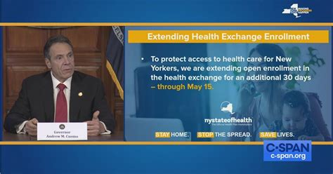 What qualified health plans does jamaica hospital medical center accept through the new york state of health. New York Governor Cuomo Extends Health Care Exchange ...