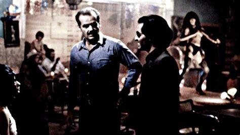 The Border (1982 film) - Alchetron, The Free Social ...