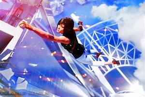 Mirrors Edge Catalyst Free Download - Ocean Of Games