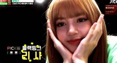 Blackpink Lisa Brown Manoban Kpop