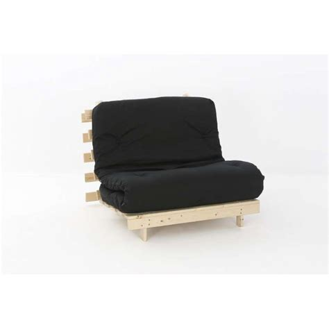 single futon frame single 3ft futon frame mattress