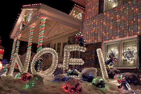 outdoor christmas decorations  christmas