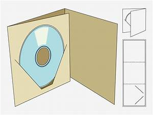 cd packaging templates google search package With cd sleeve design template