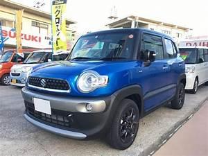 Suzuki Hybride 2018 : suzuki xbee hybrid mz 2018 blue ii 76 km details japanese used cars goo net exchange ~ Medecine-chirurgie-esthetiques.com Avis de Voitures