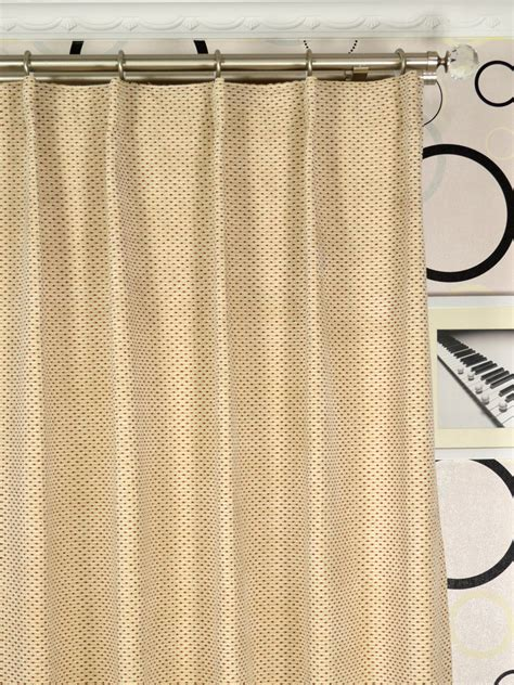 Single Pleat Drapes - coral single pinch pleat chenille curtains