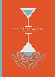 "Cover for ""The Great Gatsby"" 